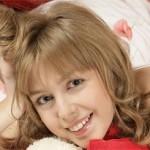 Александра Гуркова - солистка группы «Princessa Avenue»