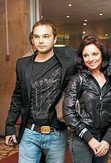 Светикова и Чадов