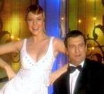 Наталья Подольская и Андрей Чернышев