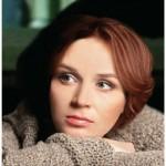 Полина Гагарина в образе Людмилы Гурченко
