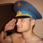 Алексей Хворостян